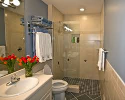 Bathroom Shower Ideas Pictures Doorless Shower Modern Farmhouse Cottage Chic Love This Shower For