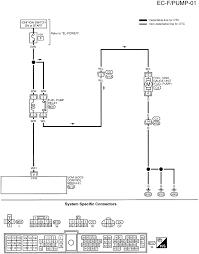 nissan pathfinder fuel pump 96 nissan pathfinder wire diagram wiring diagrams