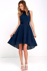 dress wedding guest navy dresses for weddings wedding corners