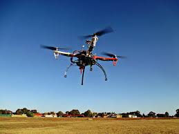 Bc Wildfire Drone by Transport Canada Considers Fort St John U0027drone Free City