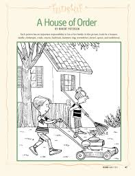 coloring pages lds lesson ideas page 6
