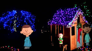 griffith park holiday light festival train hd bright nights christmas train in stanley park vancouver youtube