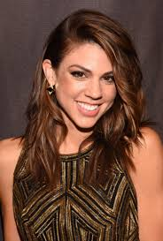melanie from days of our lives hairstyles days of our lives kate mansi reveals fascinating audition details