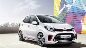 best small and city cars new 2017 kia picanto youtube