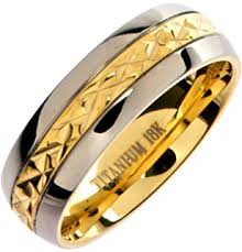 size 16 mens wedding bands mens wedding bands tungsten gold rings comfort fit imitated