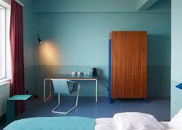 döðlur converts reykjavík warehouse into a design hotel and hostel