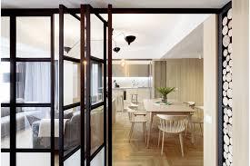 Claremont Group Interiors Ltd Apartment M Bogdan Ciocodeica U2022 Architect