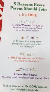 Barnes And Nobles Coupon Rare Barnes U0026 Noble Coupon Code Plus Get Your Free Kids Book In