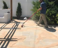 do it yourself paver patio how to install a custom paver patio room for tuesday blog