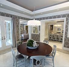design on a dime design on a dime kitchen table set room ideas wallpaper and gray