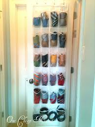 pocket closet shoe organizer roselawnlutheran