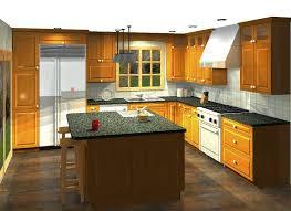 Kitchen Cabinet Layout Planner Kitchen Cabinet Layout Planner Design And Ideas U2014 Decor Trends