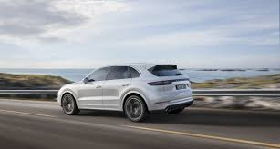 suv porsche even more 911 in an suv the new porsche cayenne turbo