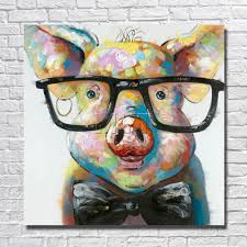 popularne pig artwork kupuj tanie pig artwork zestawy od