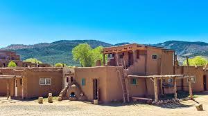 Pueblo Adobe Homes Header 16 Jpg