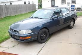 1992 toyota camry problems blazecamry 1992 toyota camryxle sedan 4d specs photos