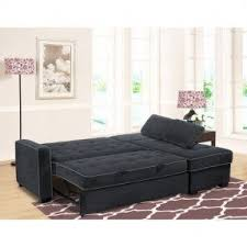 Sofa Bed Chaise Lounge Convertible Chaise Sofa Foter