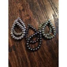 sookie sookie earrings sookie sookie ravena luxe earrings caviar