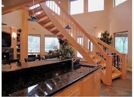 Wooden Spiral Stairs Design View Photos Of Double Helix Wooden Spiral Staircases From York