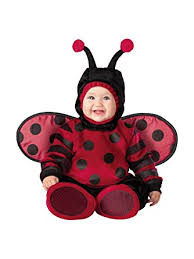 ladybug costume incharacter baby itty bitty bug costume clothing