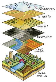 Map Types Map Definition Geography My Blog