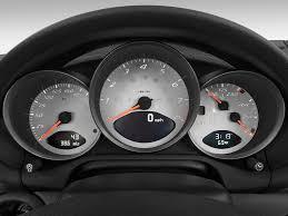 Porsche Boxster Mileage - great drive 2009 porsche boxster s automobile magazine