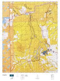 Colorado Topo Maps by Colorado Gmu 21 Map Mytopo