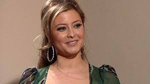 Holly Valance Pictures Five Minutes With Holly Valance Bbc News