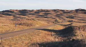 Nebraska Natural Attractions images Sandhills nebraska education on location jpg