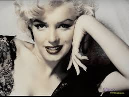 marilyn monroe authors choice