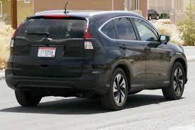 Honda Crv Interior Dimensions 2016 Honda Crv Release Date Price Changes Interior Specs