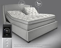 sleep number bed pillow top p5 performance series plush pillowtop mattress bed base sleep in