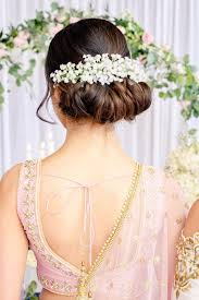 hair accessories for indian weddings hair accessories suki s flowers