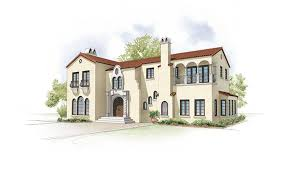 revival homes colonial home style