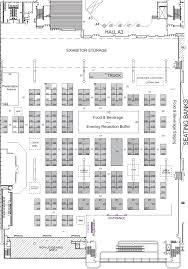Exhibition Floor Plan Ppim 2017 Exhibition Floorplan