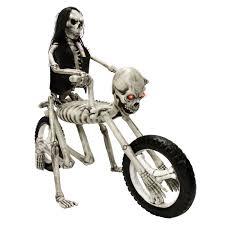 ghost rider mask ebay halloween haunters skeleton motorcycle zombie ghost biker rider