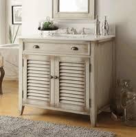 36 inch bathroom cabinet bathroom vanities vanity coastal cottage beach house