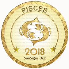pisces horoscope 2018 predictions sun signs