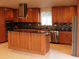 Kitchen Cabinets Omaha Shaker Maple Cabinets Virginia Kitchen Remodel