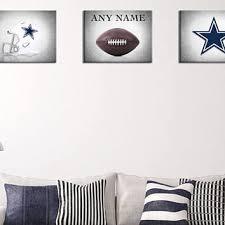 Dallas Cowboys Room Decor Shop Boys Room Decor Sports On Wanelo