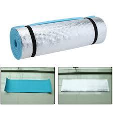 foam mattress camping new sleeping pad mattress egg slot foam pad