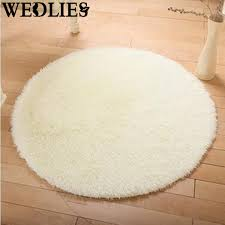 Cheap Shag Rugs Online Get Cheap Round Shaggy Rugs Aliexpress Com Alibaba Group