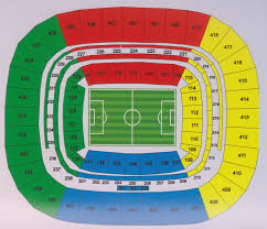 Stadium Floor Plans Stadium Block Seating Plans Bigsoccer Forum