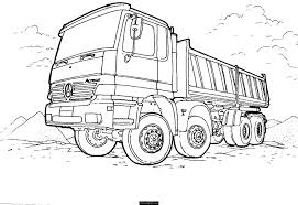 18 wheeler coloring pages truck coloring pages free 18 wheeler