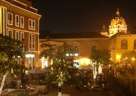 zona rosa tree lighting nightlife in bogota recommendations for tours trips tickets
