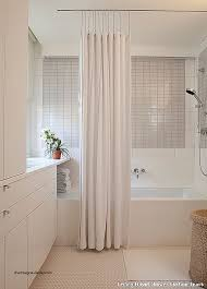 Floor To Ceiling Curtain Rods Decor Curtains Hanging Shower Curtain Rod From Ceiling Fresh Inside
