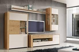 Wohnzimmer Aachen Speisekarte Wohnwand Eiche Massiv Modern Alle Ideen Für Ihr Haus Design Und