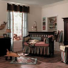 Nursery Bedding And Curtains Unique Baby Bedding And Curtains Montserrat Home Design 24
