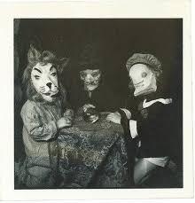Anonymous Halloween Costume Creepy Halloween Photos Scare Groovey Tv