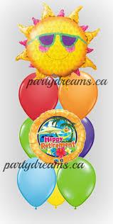 retirement balloon bouquet balloons surrey party dreams